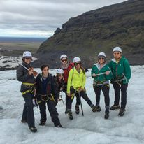 Small Group Travel to the Iceland
