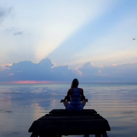 Small group travel allows you to find your Zen in Belize
